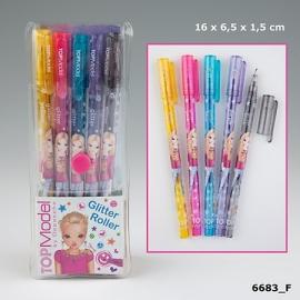 TOPMOdel Glittergelpennen