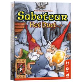999 Games, Saboteur: Het Duel
