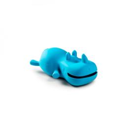 Lilliputiens Drijvende Neushoorn