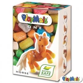 PlayMais Paard