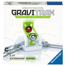 Gravitrax uitbreiding Dipper