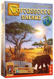 999Games, Carcassonne Safari