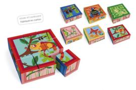 Scratch Blokkenpuzzel