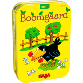 HABA Boomgaard in blik