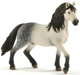 Schleich Andalusier Hengst
