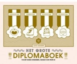 Het Grota Diplomaboek!