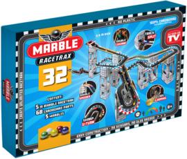 Knikkerbaan marble Racetrax 32
