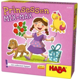 HABA Prinsessen Mix-Max