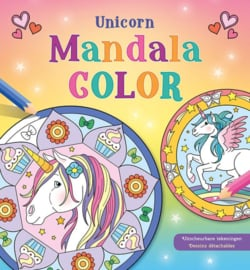 Unicorn Mandela Color