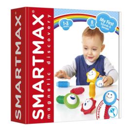 SmartMax Mijn eerste geluiden en zintuigen