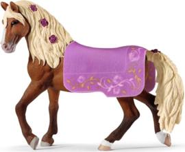 Schleich Paso Fino hengst paardenshow