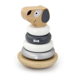 Viga Toys Ringfiguur hond