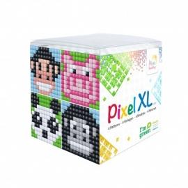 Pixel XL Kubus set