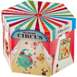 Lilliputiens memory Circus