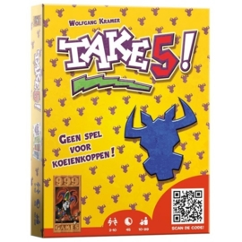 999 Games, Take 5