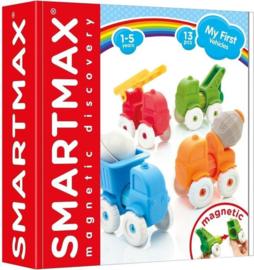 SMARTMAX Mijn eerste voertuigen