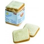 Geroosterd brood