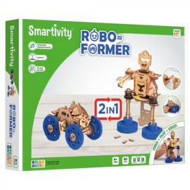 ROBOFORMER