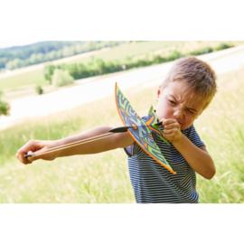 Terra Kids Katapultvliegtuig