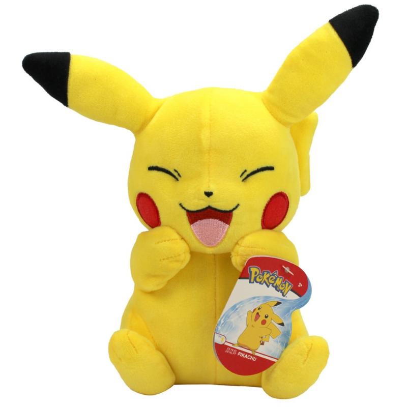 Pokemon knuffel Pikachu