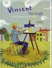 Vincent van Gogh, Op de vleugels van de wind