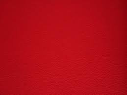 rood velours 50 x 70 cm.
