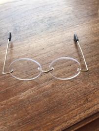 Bril 8 cm