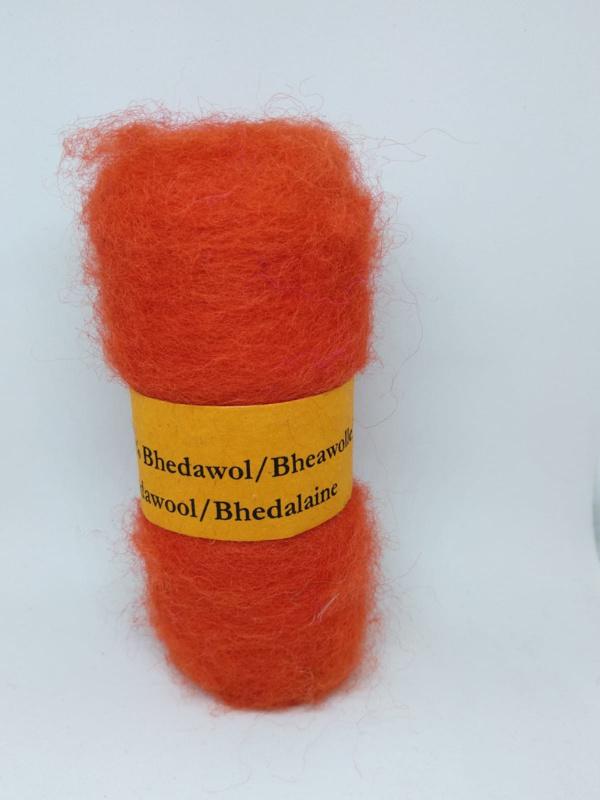 Oranje 0390