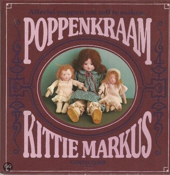 Poppenkraam (Kittie Markus)