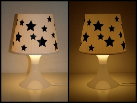 Persoonlijk lampje