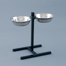 Dog feeder Large