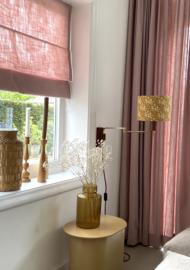 Liberty Wooden Wall Lamp