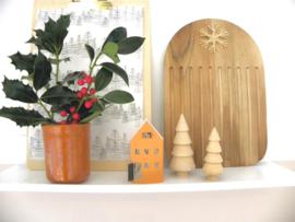 Juletræ Boompjes Set