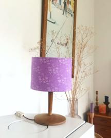 Liberty Lila & Wood Lamp