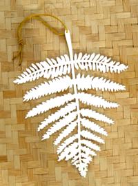 Fern Paper Hanger