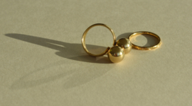 Arches Golden Ring