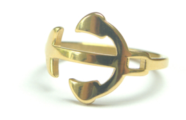 Ship Ahoy! Anchor Ring