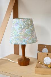 Liberty & Mini Wood Lamp