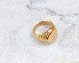 Big Golden Ring