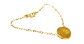 Bybjor Coin Bracelet