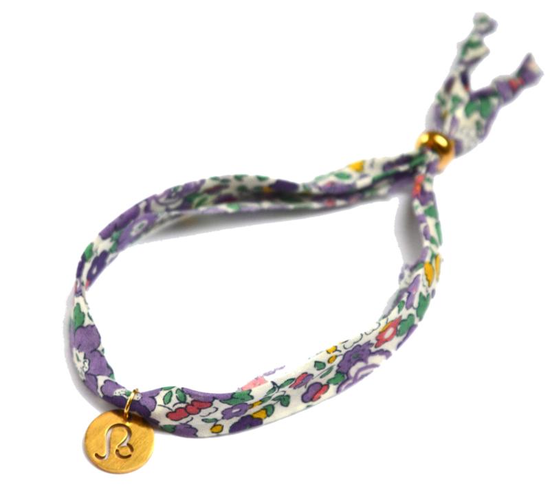 Liberty & Zodiac Bracelet