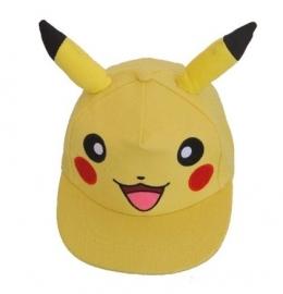 Leuke, coole Pikachu pet met oortjes.
