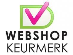 aloe webshop keurmerk