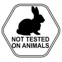 niet op dieren getest aloe vera