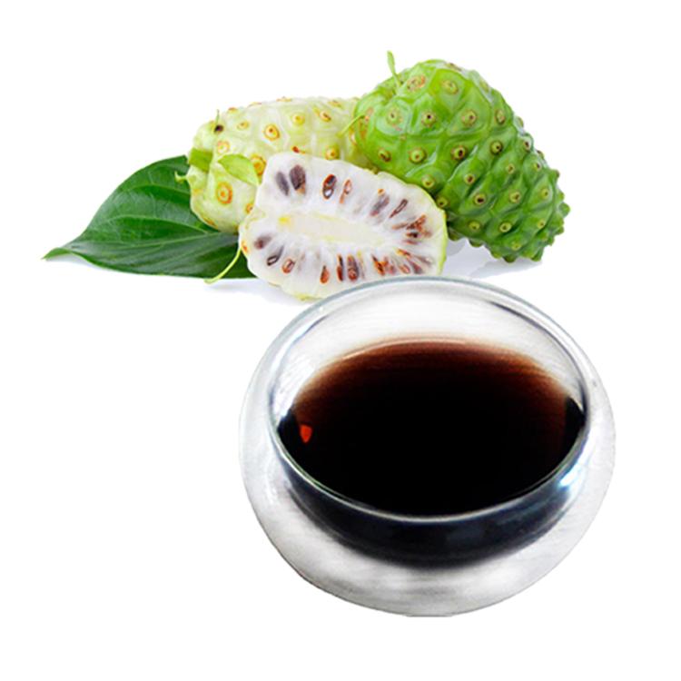 raw food noni juice bio grown