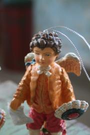 """mooi hangertje """"Baroque jongen"""""""