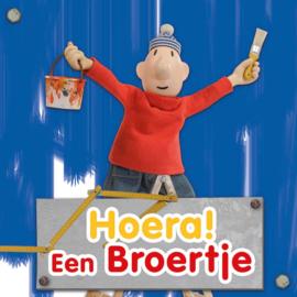 """Buurman en Buurman kaart """"Een Broertje"""""""