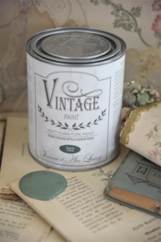 "Vintage paint ""Dusty Olive "" 700ml"