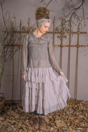 Skirt Endless temptations  Dusty rose maat XL/XXL