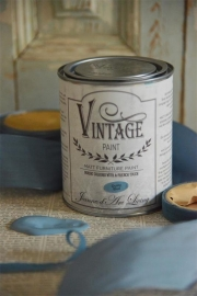 "Vintage paint ""Dusty blue"" 700 ml"